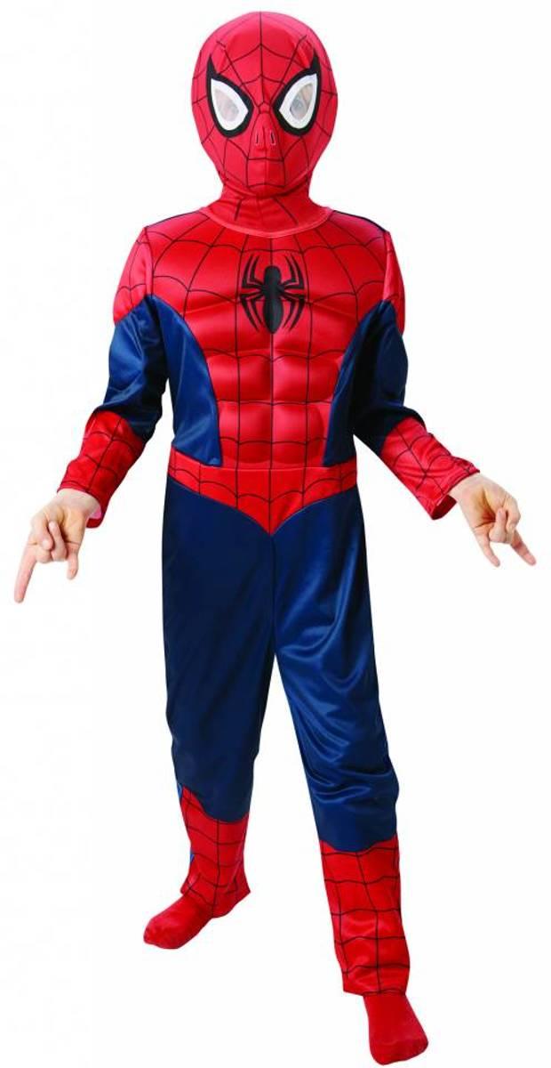 Kids N Fun 28 Kleurplaten Van Spiderman 3