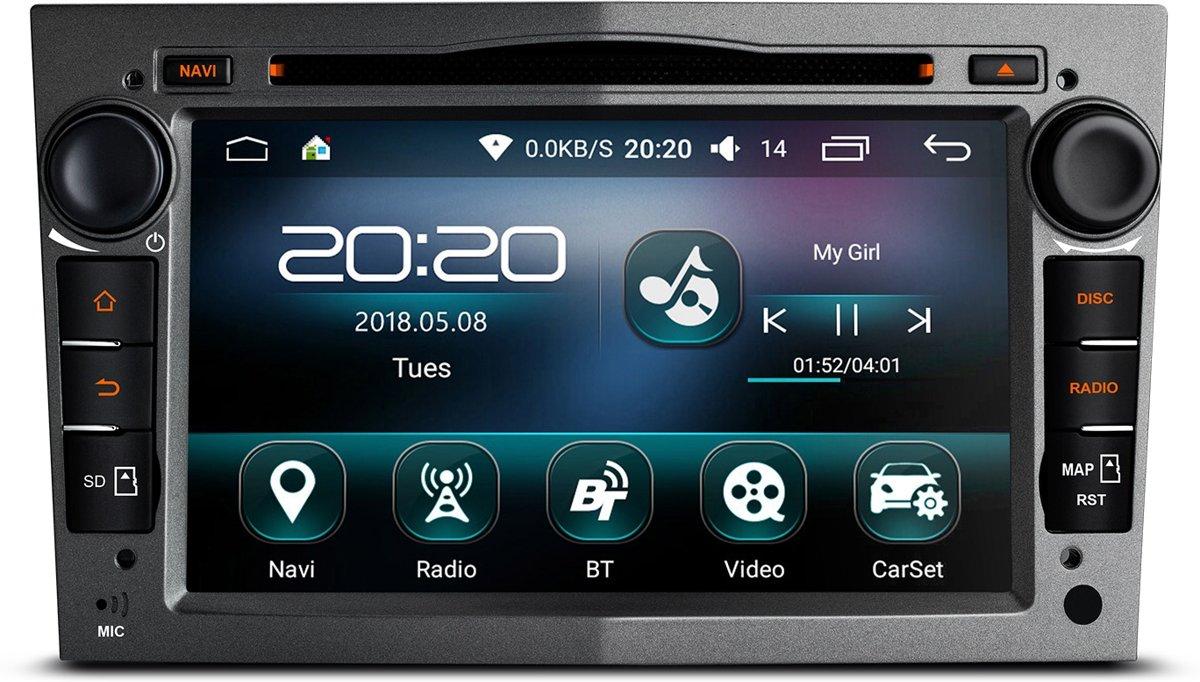 Opel Android 6.0 Grijs Navigatie kopen