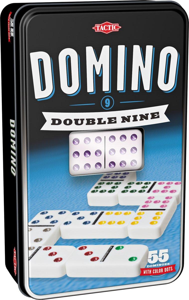 Domino Double 9 kopen