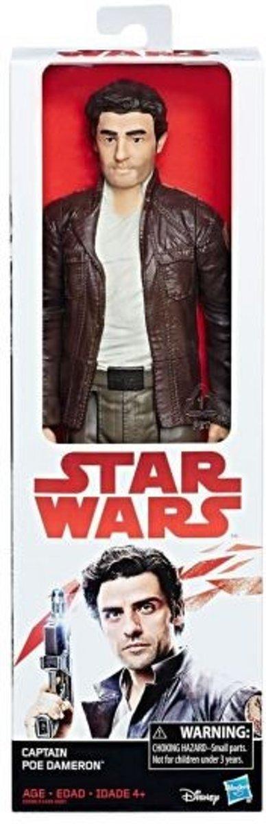 Star Wars : Captain Poe Dameron