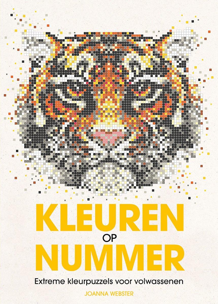 Kleurplaten Kleuren Op Nummer.Bol Com Kleuren Op Nummer Diverse Auteurs 9789045319421 Boeken