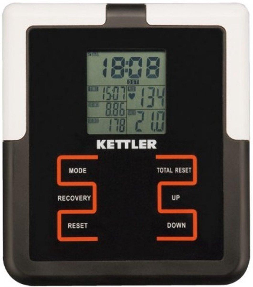 W superbly bol.com | Kettler Verso 109 - Crosstrainer - incl. hartslagfunctie SG26