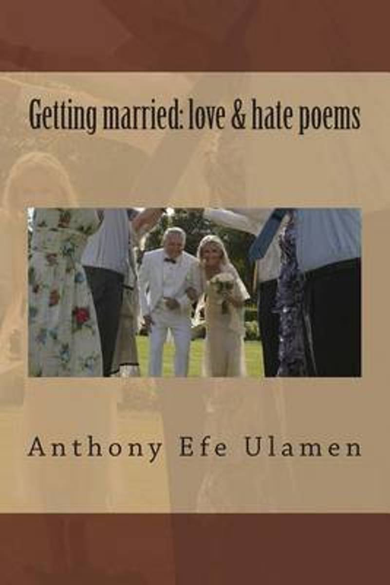 love poems for couples getting married