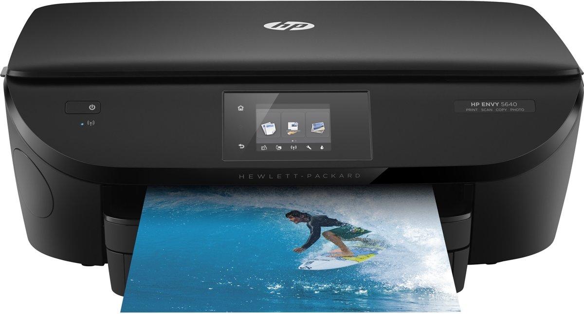 HP ENVY 5644 - e-All-in-One Printer