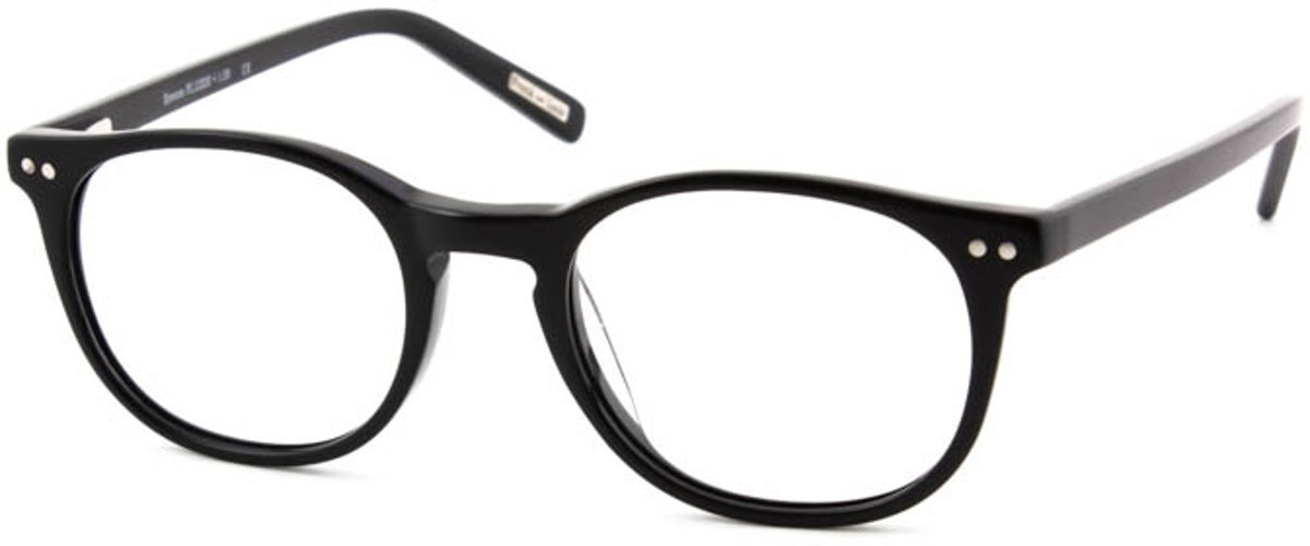 Leesbril Frank and Lucie Eyecon FL12200 zwart -+3.00 kopen