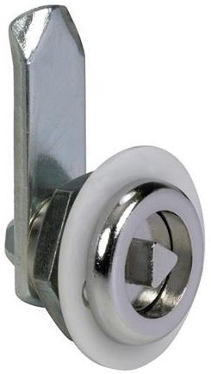 Ø20 Kantelslot voor driehoeks sleutel