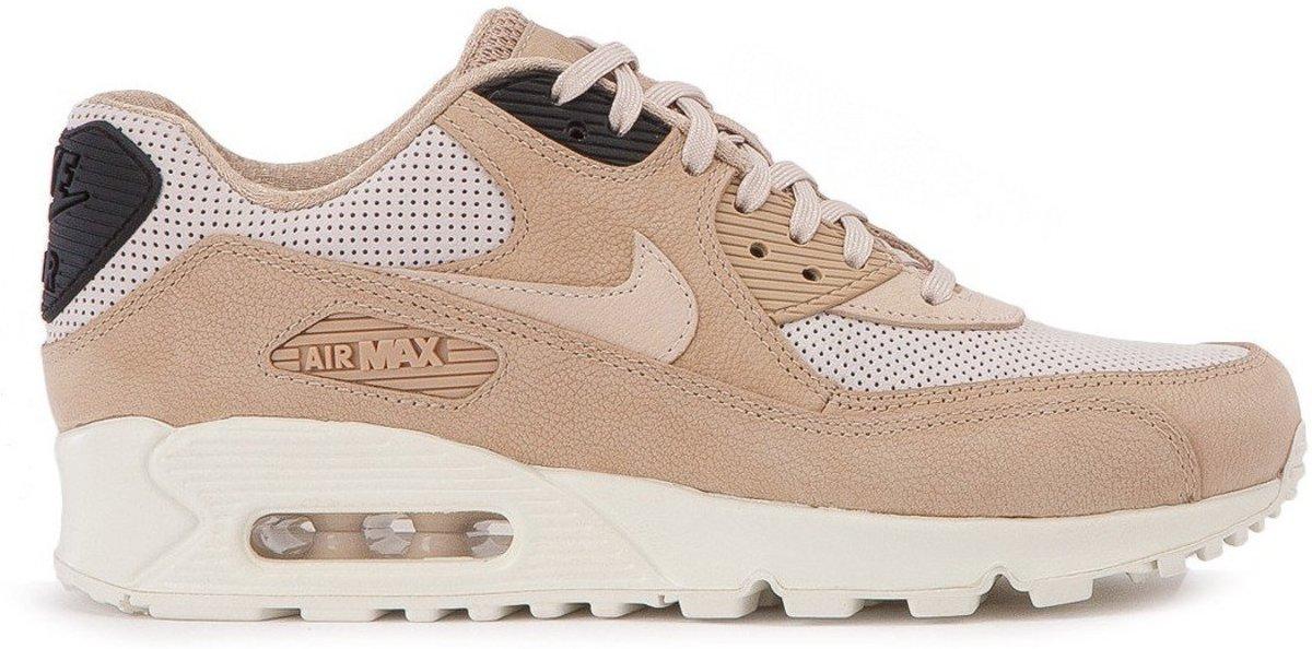 | Nike Sneakers Air Max 90 Pinnacle Dames Beige Maat 40