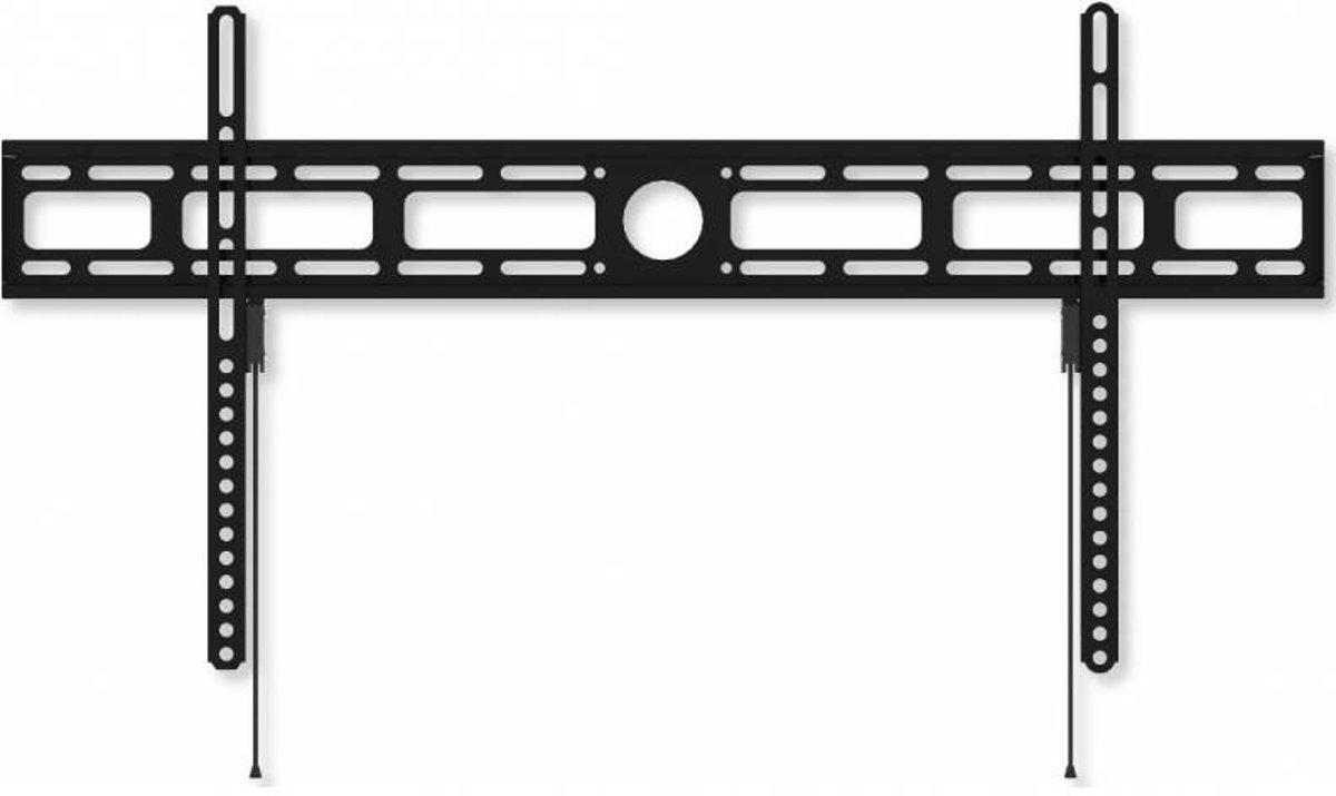 Techly ICA-PLB 840 80'' Zwart flat panel muur steun kopen