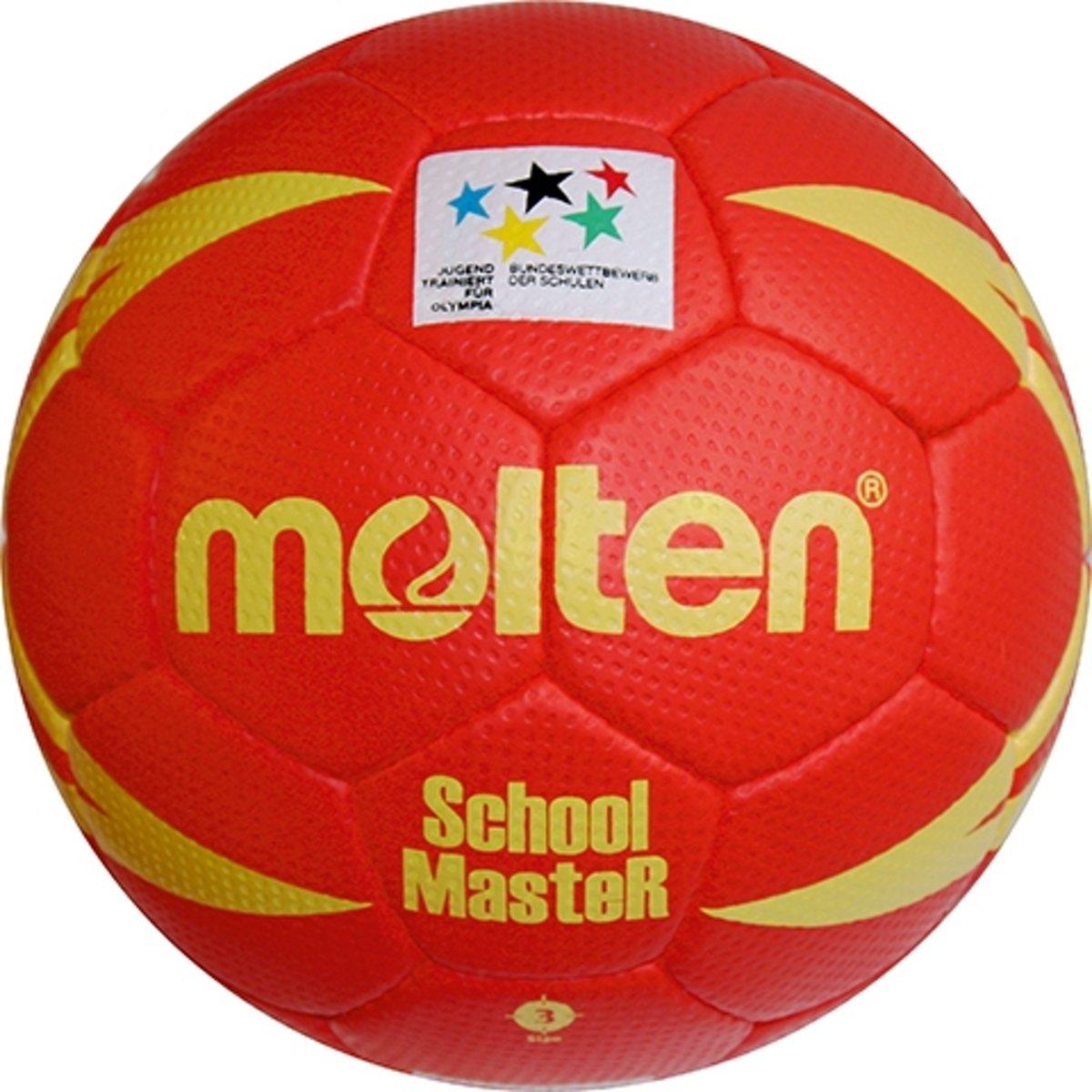 Molten Handbal School Master H3X-SM kopen
