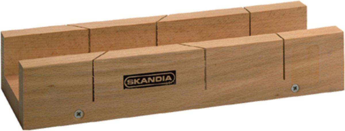 SKANDIA Verstekbak - 300 x 65 mm kopen