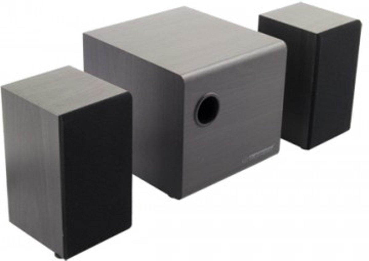 Esperanza USB Stereo Speakers 2.1 Twist kopen
