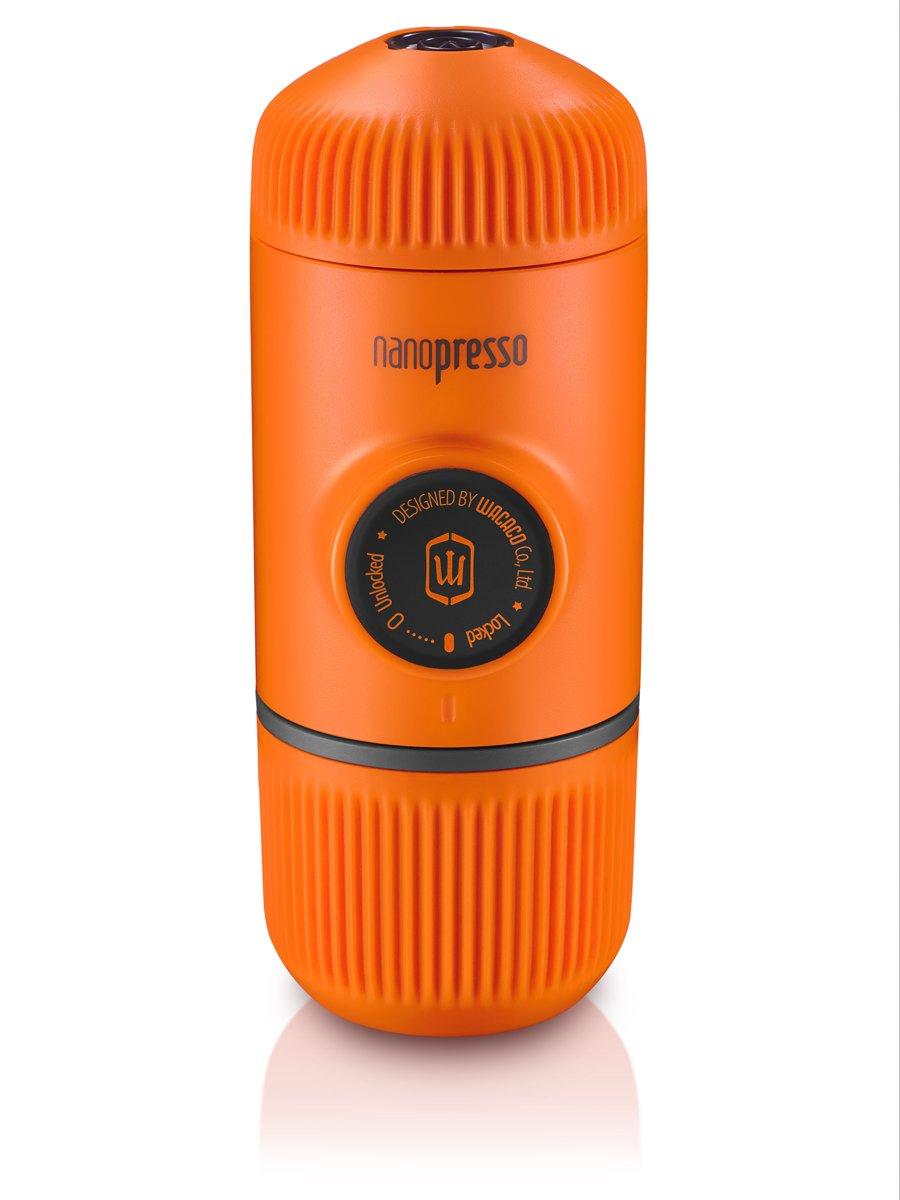 Nanopresso Orange Patrol kopen