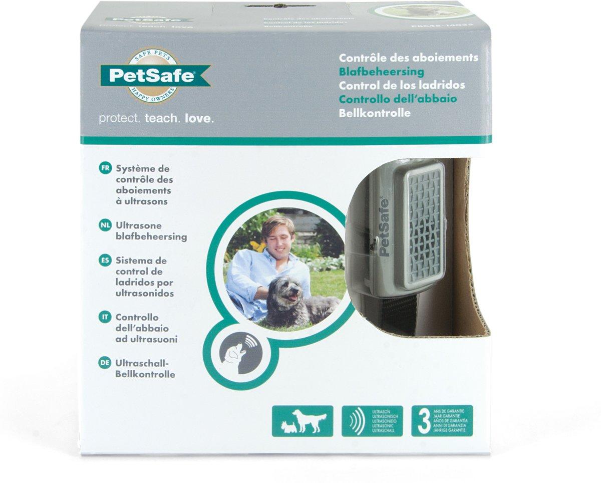 Petsafe Ultrasonic Bark Control Blafband kopen