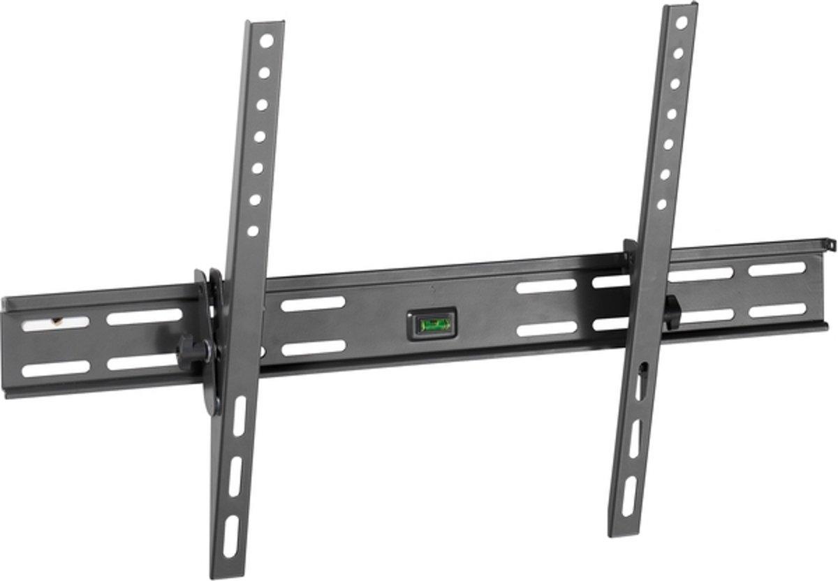 Vivanco 37985 85'' Titanium flat panel muur steun kopen