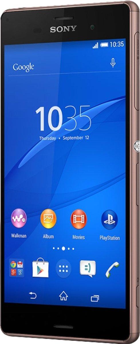 Sony Xperia Z3 - 16GB - Koper kopen