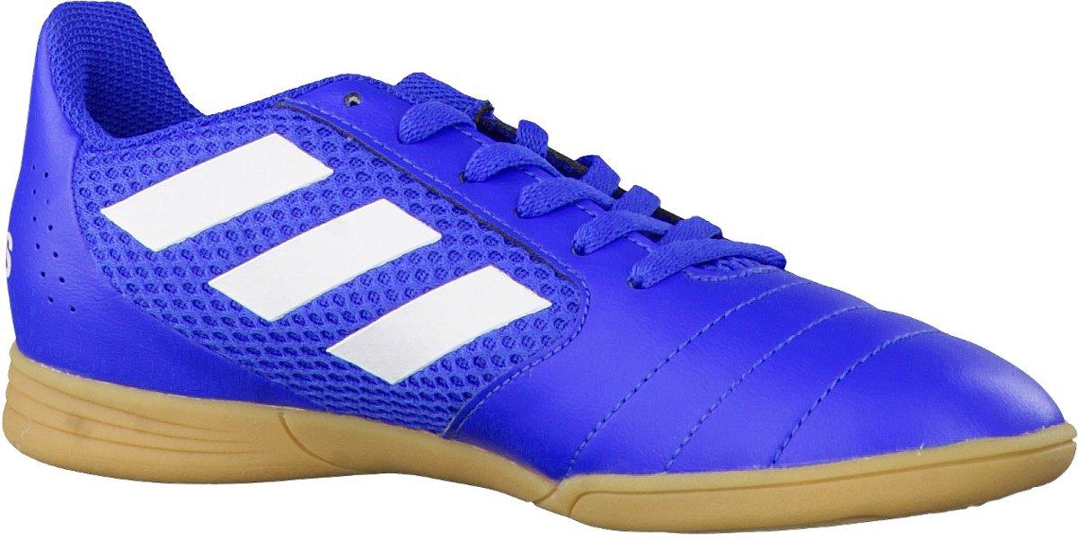 adidas ACE 17.4 Sala Junior ACE zaalschoen   Avantisport.nl