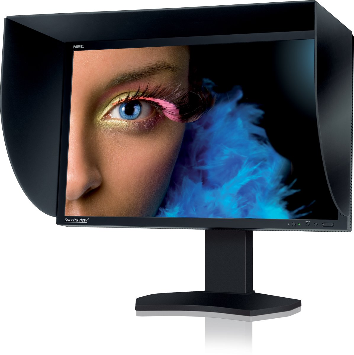 NEC Spectraview Reference 272 - Monitor
