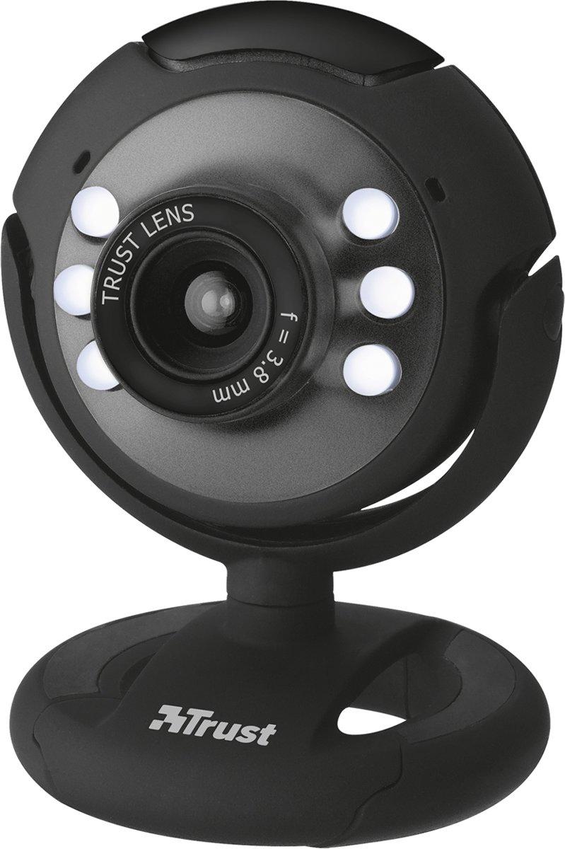 TRUST Spotlight Webcam kopen