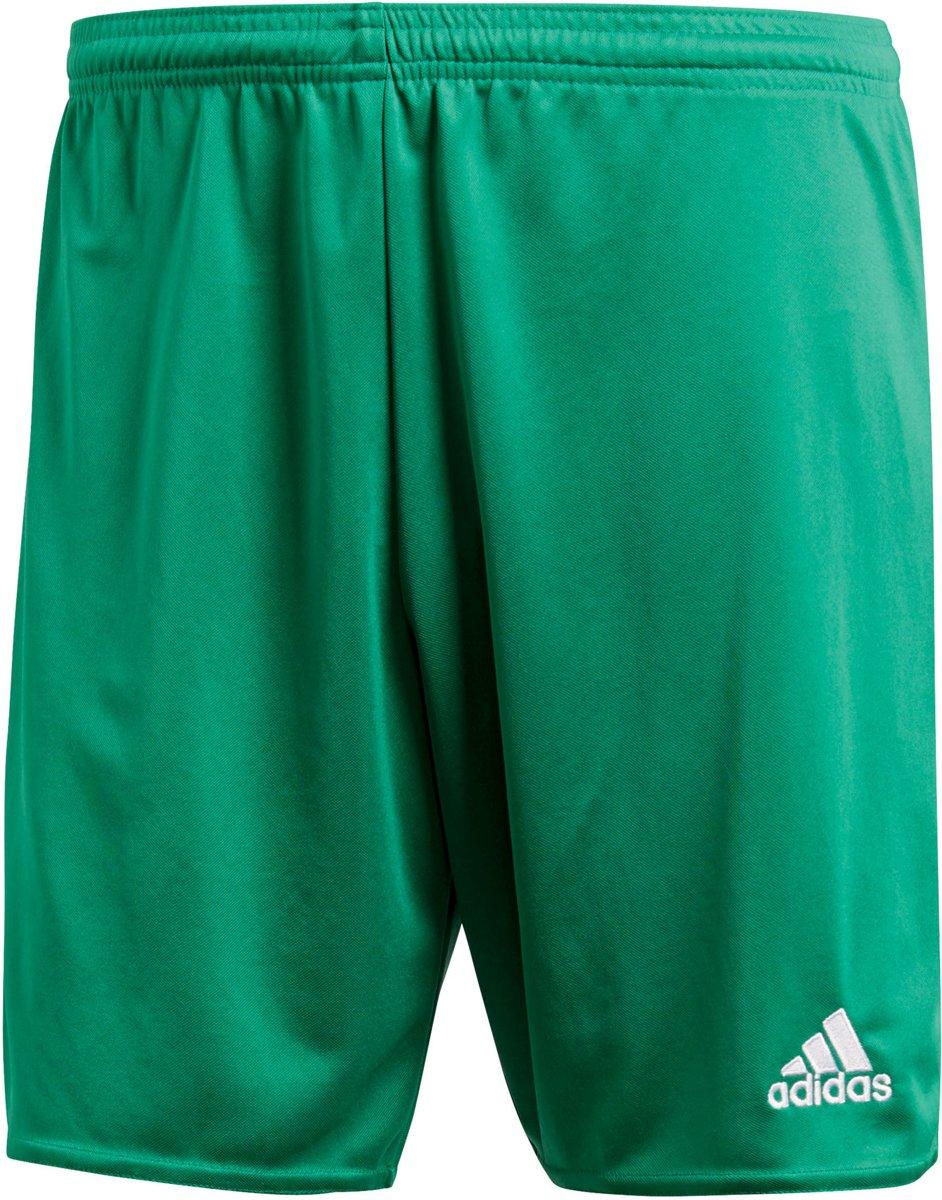 adidas Parma 16 Sportbroek Maat XL Mannen groen