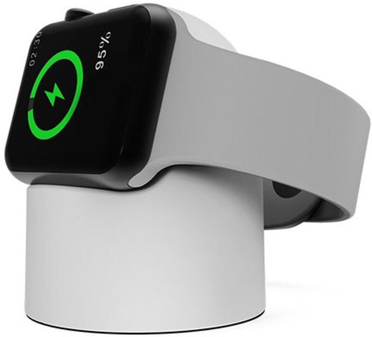 Apple Watch oplader - Wit kopen