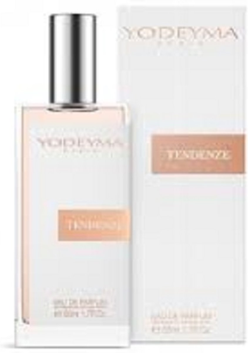 Tendenze Yodeyma 50 ml kopen