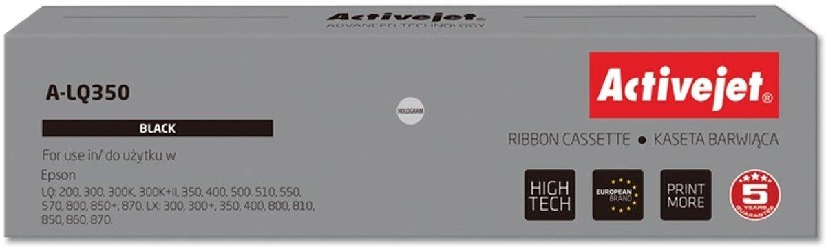 Activejet A-LQ350 printerlint Zwart kopen
