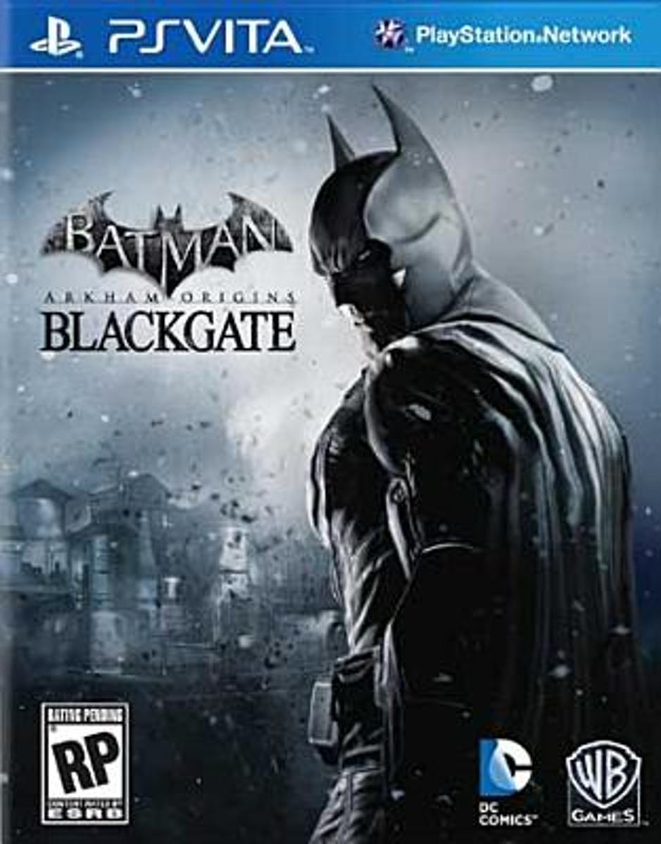 Warner Bros Batman: Arkham Origins kopen