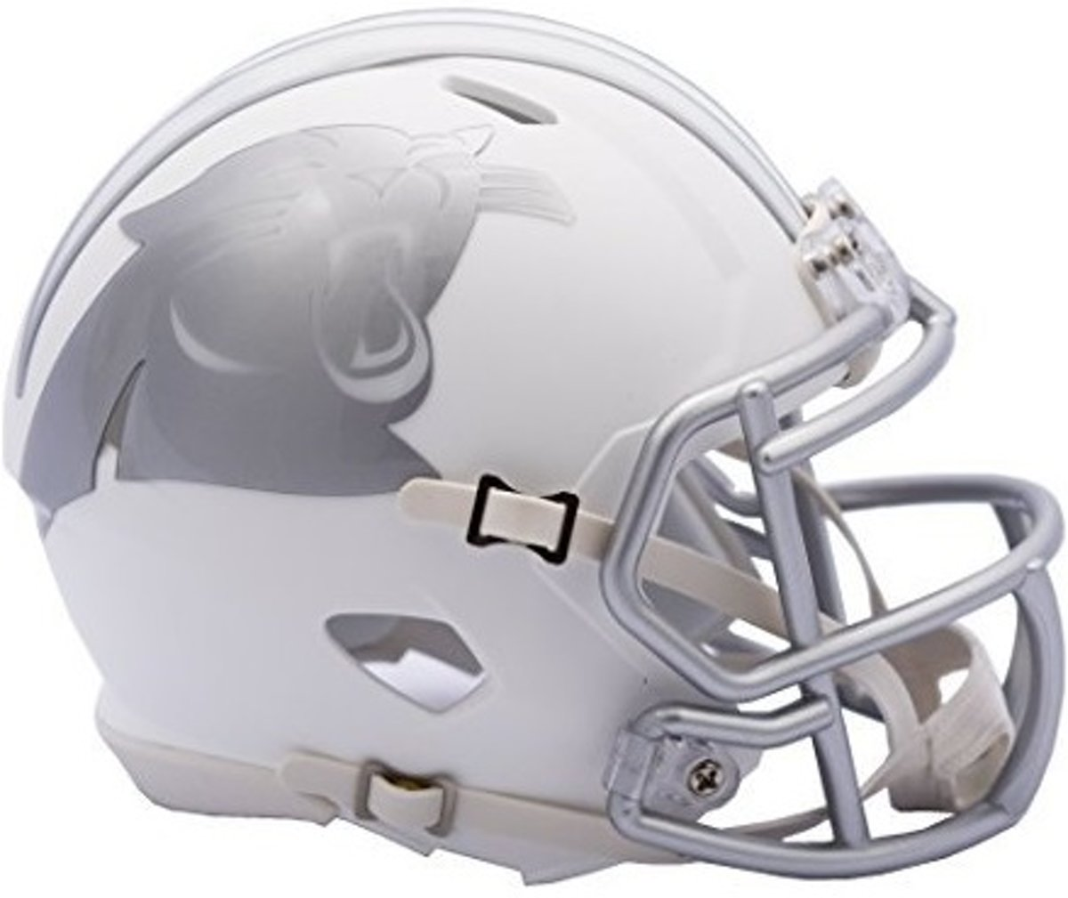 Riddell Speed Mini Alt ICE Panthers American Football Helm