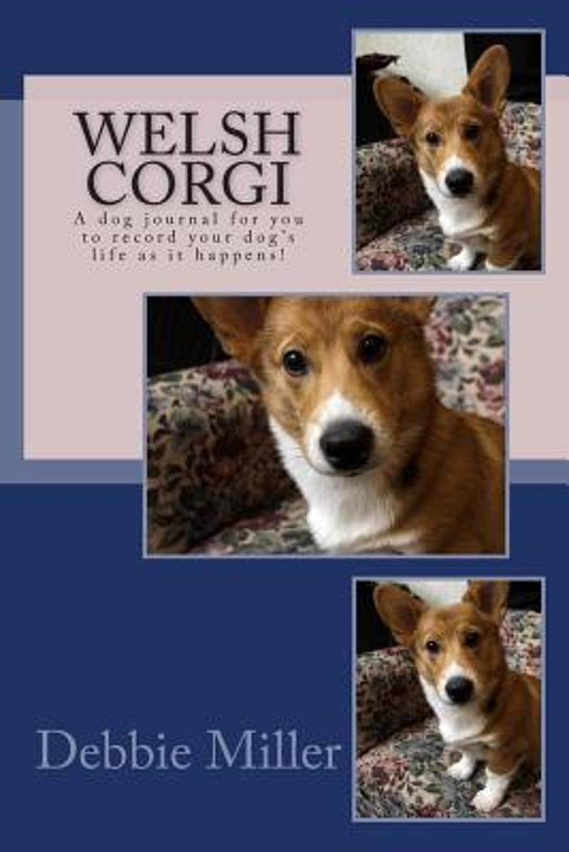 Bol Welsh Corgi 9781494286811 Debbie Miller Boeken