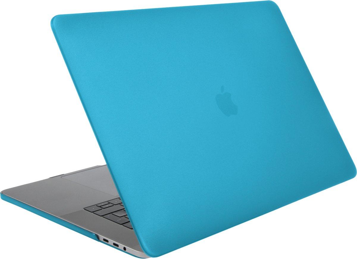 GECKO Clip On Beschermhoes MacBook Pro 15 Inch - Blauw kopen