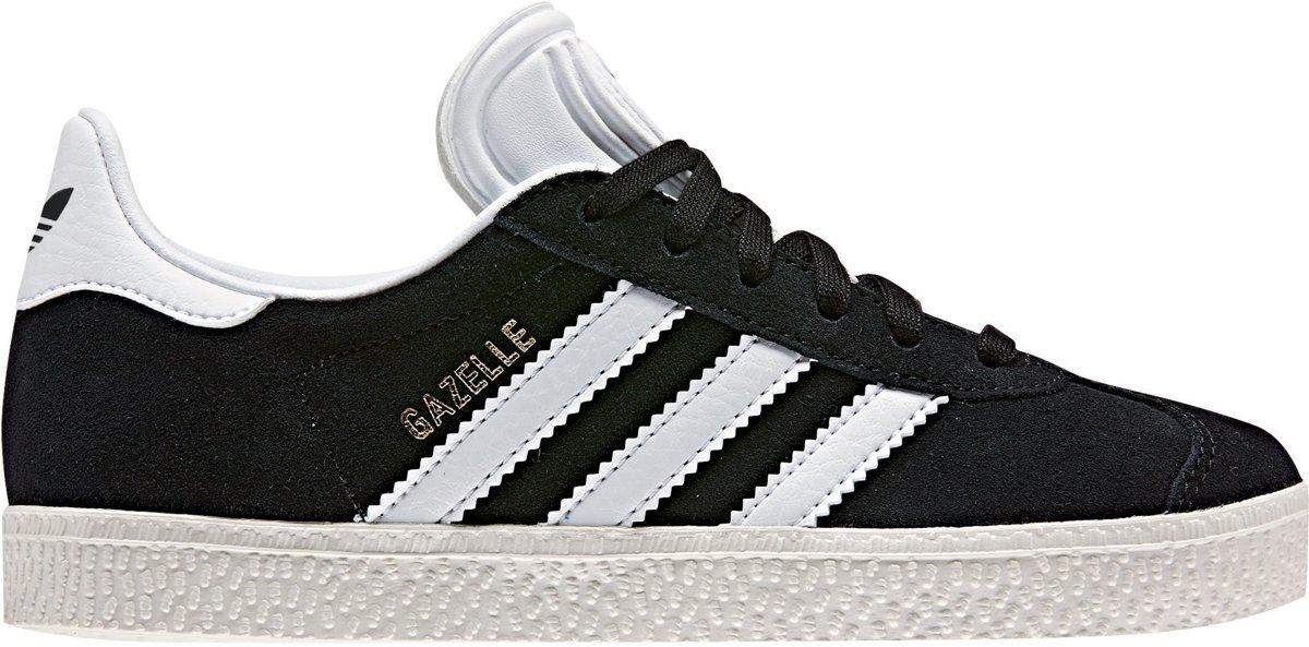 f4174cd8fe5 bol.com | Adidas Jongens Sneakers Gazelle C - Zwart - Maat 28