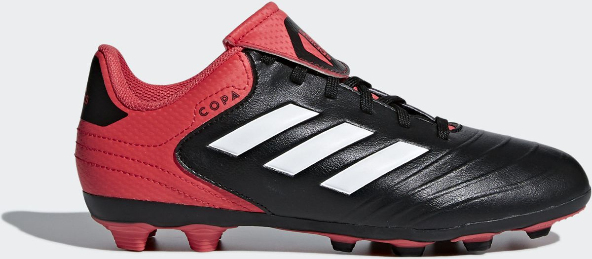 bol.com | Adidas Voetbalschoenen Copa 18.4 FxG J - Junior ...