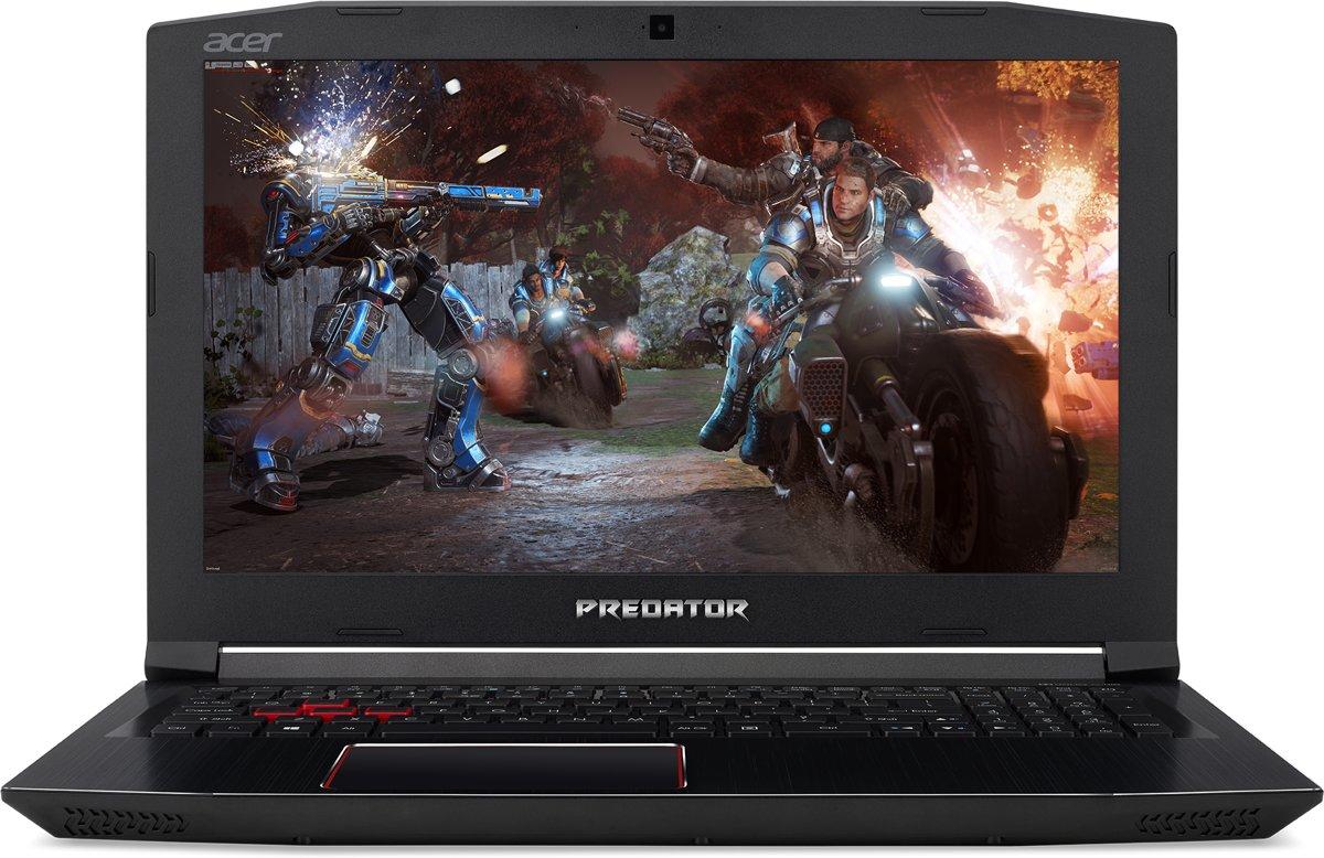 Acer Predator Helios 300 PH315-51-5400 - Gaming Laptop - 15.6 Inch