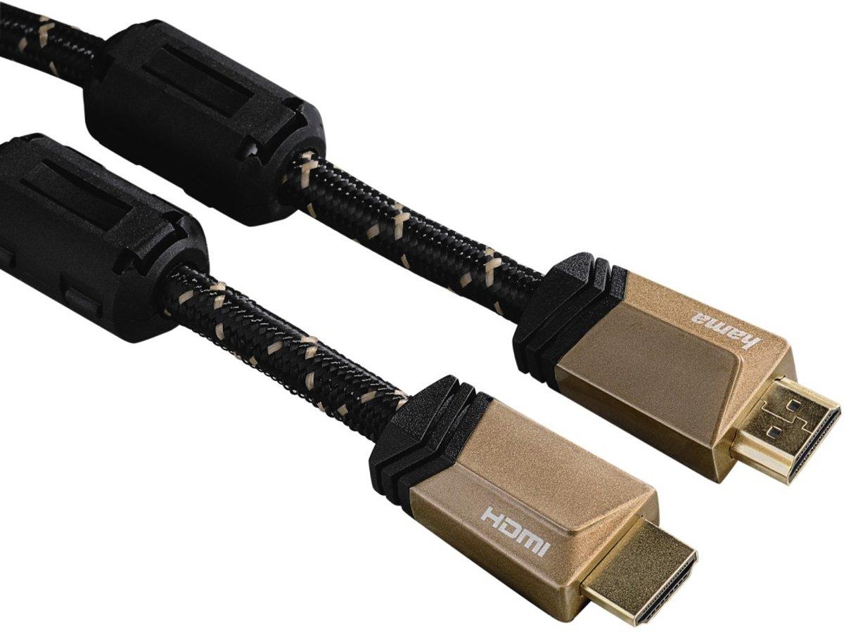 bol.com | Hama HDMI kabel Premium - 3 meter