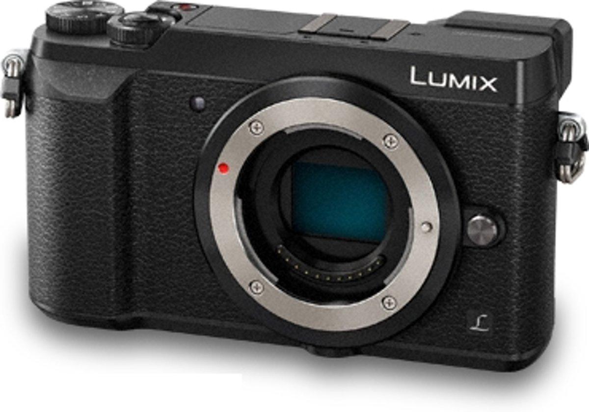 Panasonic Lumix DMC-GX80 + 14-42mm