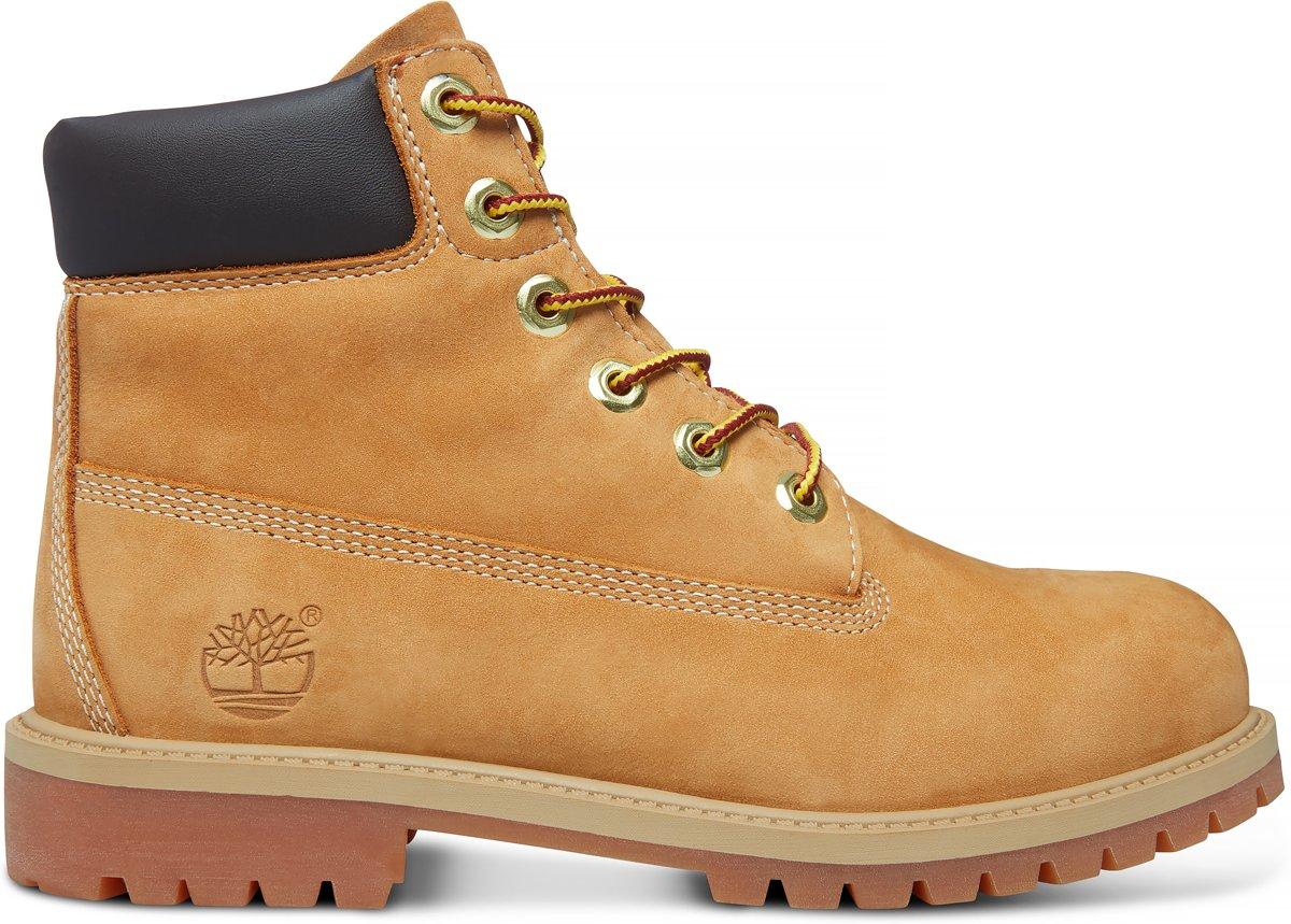 Timberland Laars 6 Inch Premium Boot Junior 12909