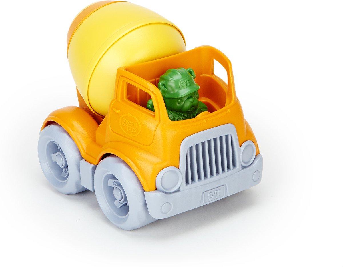 Beton Vrachtwagen