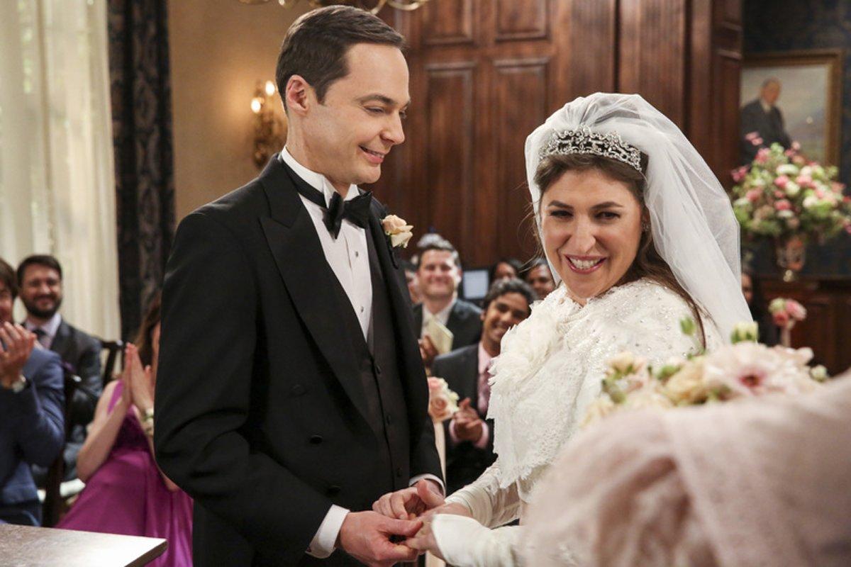 Sheldon en Amy dating in het echte leven San Luis Obispo dating