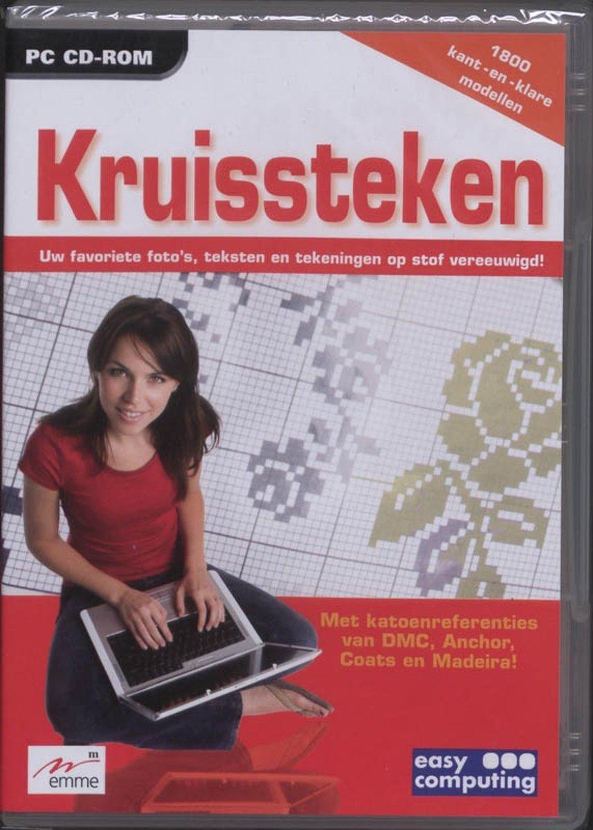 Easy Computing Kruissteken - Vista Editie kopen