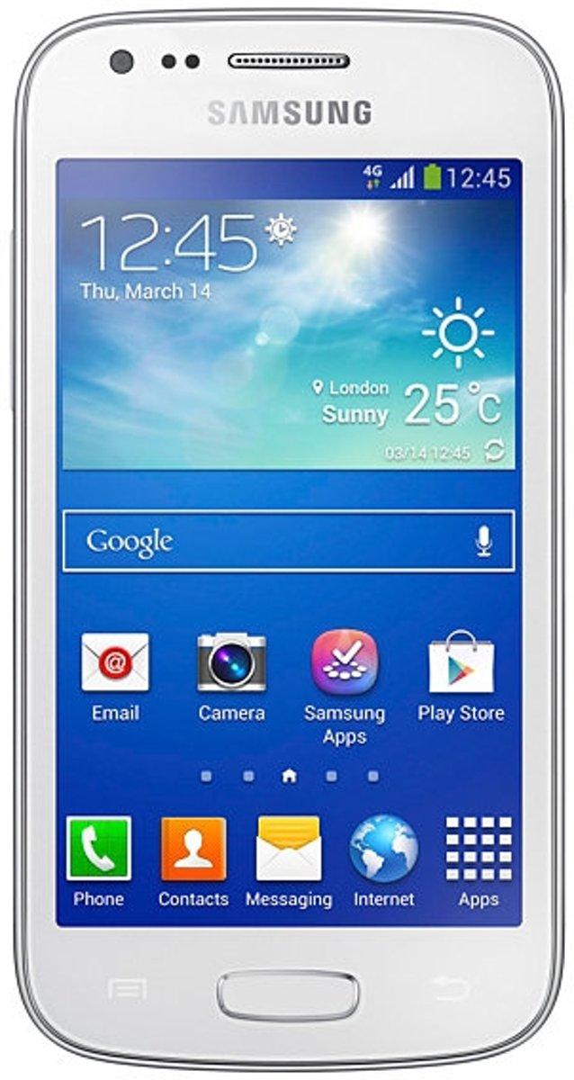 Samsung Galaxy Ace 3 - Wit kopen