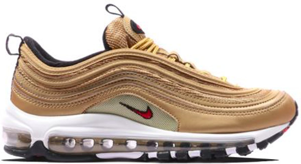 | Nike Air Max '97 Og QS 885691 700 Goud 36