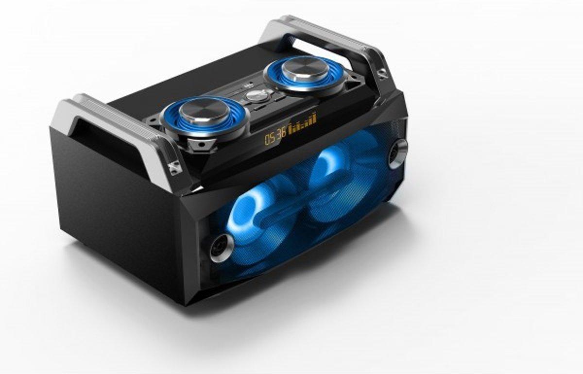 Ibiza Sound SPLBOX - 120 Sound Box System - 120W kopen