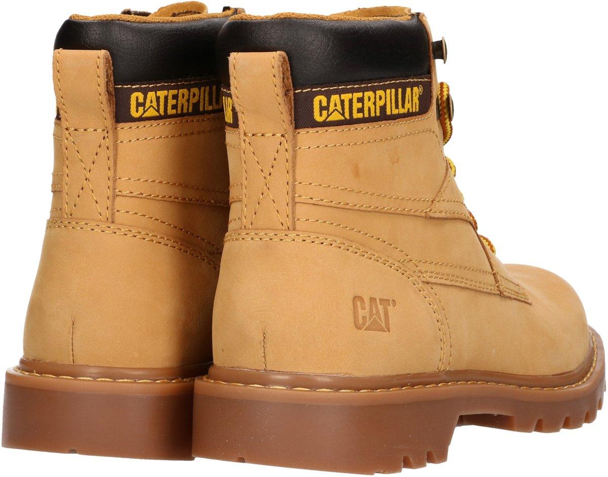 Bridgeport Chenille P719411, Hommes, Brun, Chaussures De Randonnée Taille 43 Eu