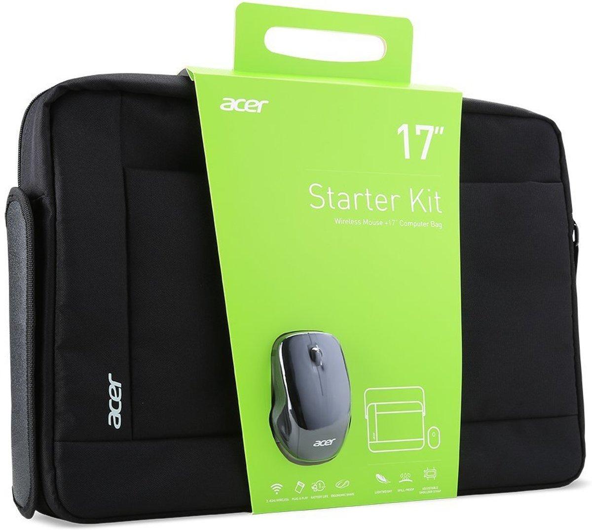 """Acer AAK591 - 17.3"""" Noteboook Starterkit kopen"""