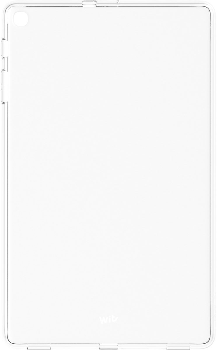 Samsung Soft Clear Cover - voor Samsung Galaxy Tab A 10.1 (2019) kopen