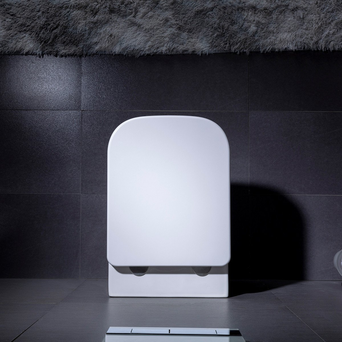 Montage Wc Pot.Wandcloset Hangend Toilet Alexandria Inbouwtoilet Rimfree Wc Pot