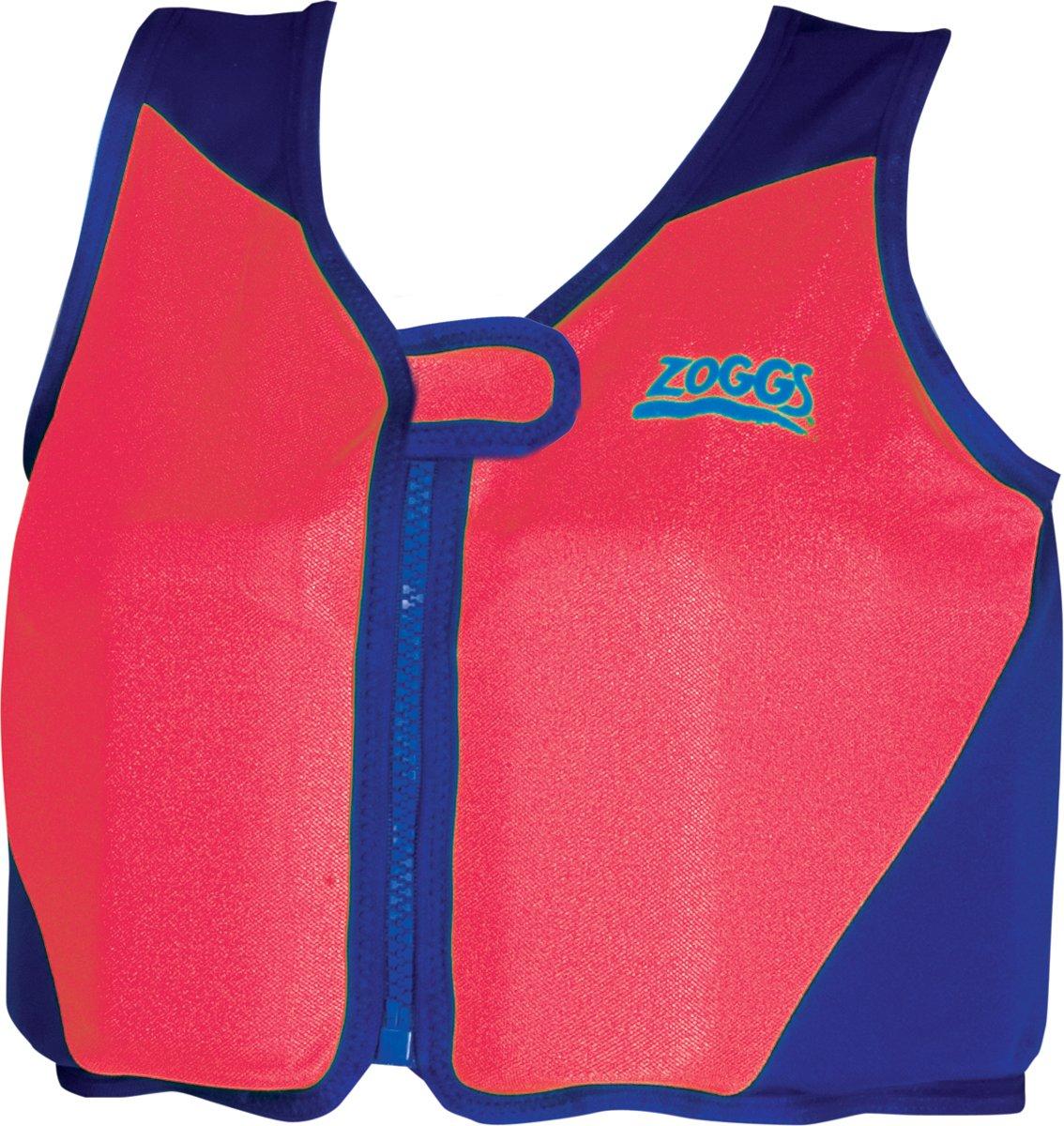 Zwemvest junior kid   2-4  jaar Zoggs 301238