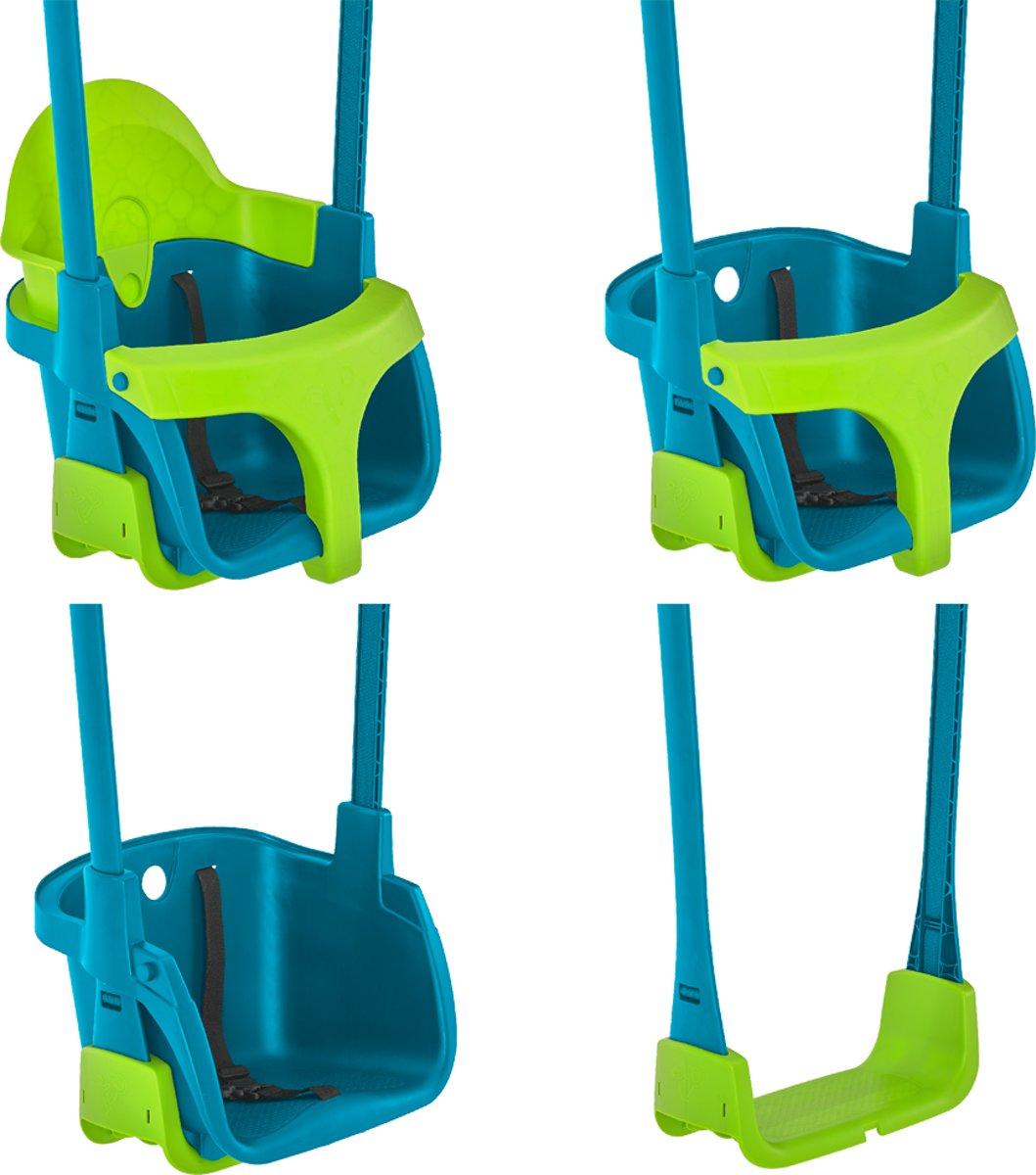Baby schommel Quad Pod II TP Toys kopen