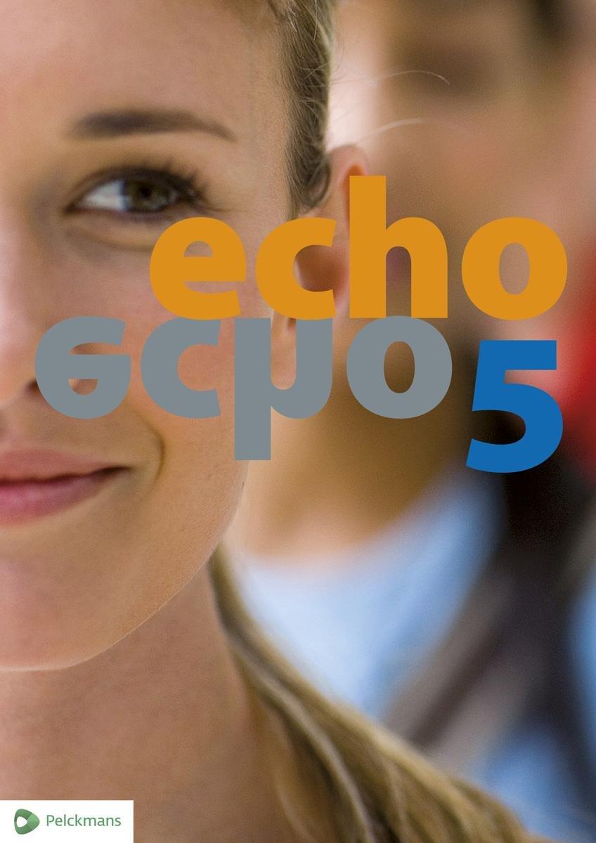 - Echo 5 leerwerkboek