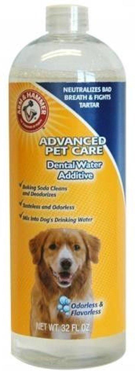 Arm & Hammer Verzorging Dental rinse mondverzorging 946 ml kopen